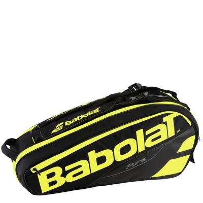 BABOLAT PURE AERO RACKET HOLDER X6 2018